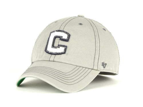 Connecticut Huskies '47 Brand NCAA Monolith Franchise Cap Hats