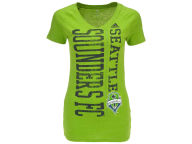 Seattle Sounders FC Apparel