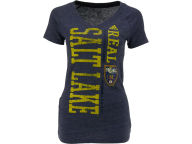 adidas MLS Womens Girls Get Down T-Shirt T-Shirts