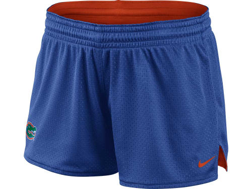 Florida Gators Nike NCAA Womens Mesh Short 2013