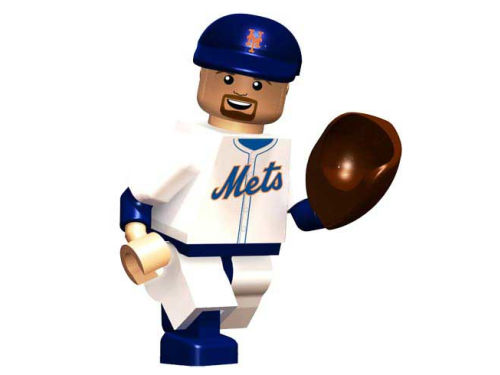 New York Mets OYO Figure