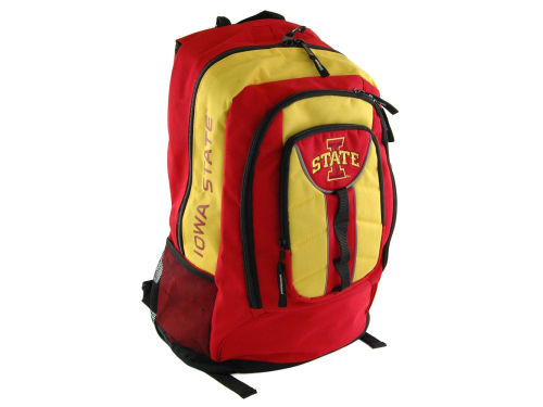 Iowa State Cyclones Concept One Colossus Backpack