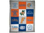 Florida Gators Vesi Tee Blanket Bed & Bath