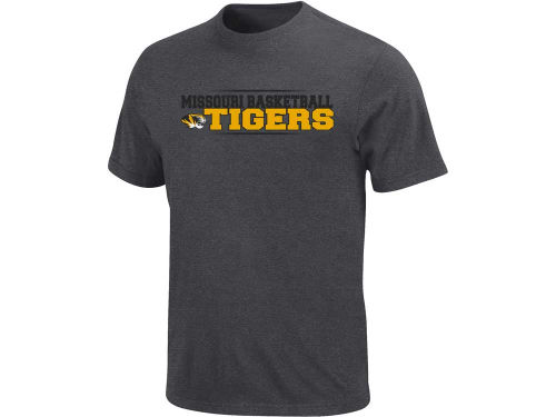 Missouri Tigers VF Licensed Sports Group NCAA Baseline Jam T-Shirt