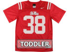 Mississippi Rebels #38 Haddad Brands NCAA Toddler Jersey Jerseys