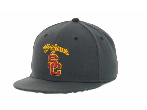 USC Trojans Nike NCAA Wool True College Fitted Cap Hats
