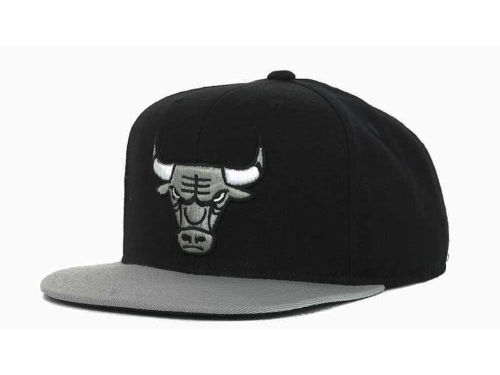 Chicago Bulls adidas NBA Bright Lights Snapback Cap Hats