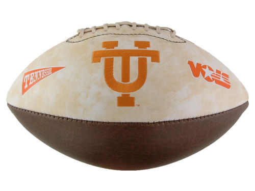 Tennessee Volunteers Youth Jarden Sports NCAA Vault Football