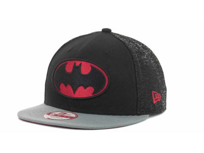 DC Comics Comic Elegant Snapback 9FIFTY Cap Hats