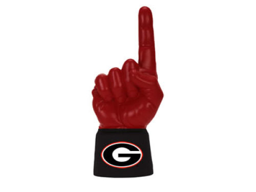 Georgia Bulldogs Ultimate Hand