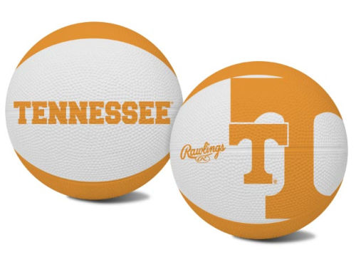Tennessee Volunteers Alley Oop Youth Basketball