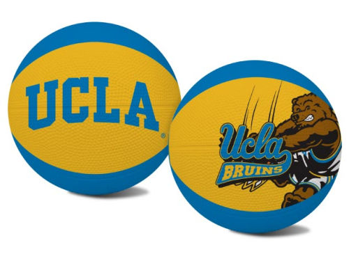 UCLA Bruins Jarden Sports Alley Oop Youth Basketball