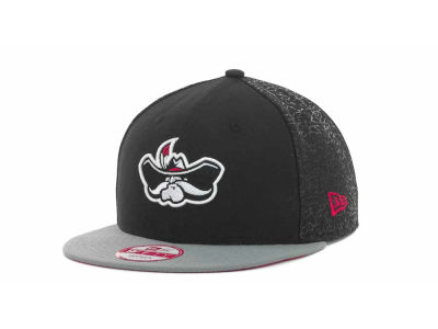 UNLV Runnin Rebels NCAA Elegant Snapback 9FIFTY Cap Hats