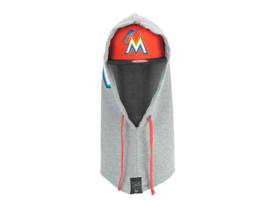 Miami Marlins MLB O.T.T. Hood