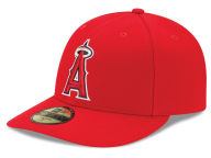 New Era MLB Low Crown AC Performance 59FIFTY Cap Fitted Hats