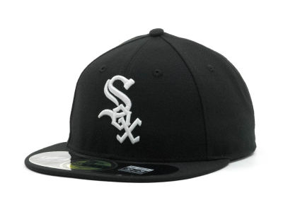 Chicago White Sox MLB Low Crown AC Performance 59FIFTY Cap Hats