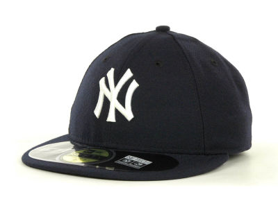 New York Yankees MLB Low Crown AC Performance 59FIFTY Cap Hats