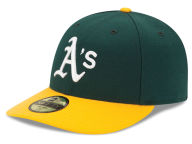 New Era MLB Low Profile AC Performance 59FIFTY Cap Fitted Hats