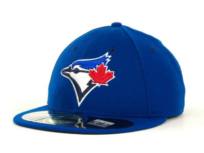 Toronto Blue Jays MLB Low Crown AC Performance 59FIFTY Cap Hats