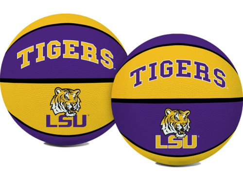 LSU Tigers Jarden Sports Crossover Basketball