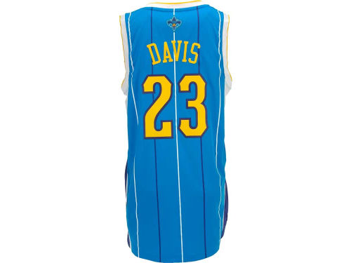 New Orleans Hornets Austin Rivers adidas NBA Revolution 30 Swingman Jersey
