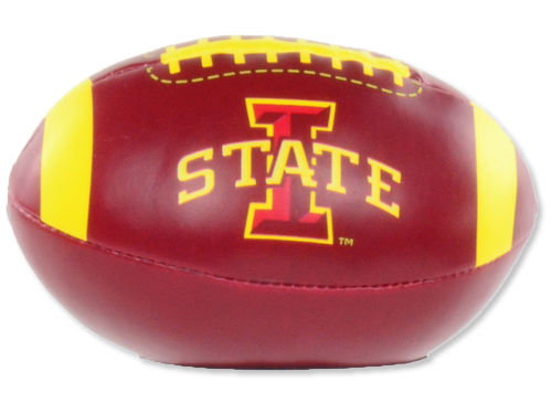 Iowa State Cyclones Jarden Sports Quick Toss Softee Football