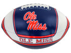 Mississippi Rebels Jarden Sports Softee Goaline Football 8inch Toys & Games