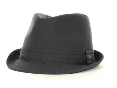 New Era EK Ragtime Fedora Hats