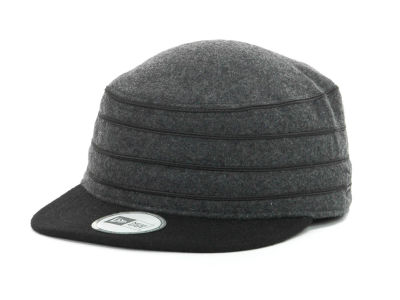 New Era Originals Pipemel Pillbox  Hats