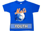 New York Mets MLB Youth Welch T-Shirt T-Shirts