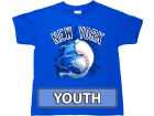New York Yankees MLB Youth Welch T-Shirt T-Shirts