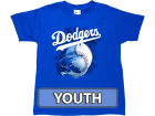 Los Angeles Dodgers MLB Youth Welch T-Shirt T-Shirts