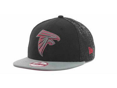 Atlanta Falcons NFL Elegant Snapback 9FIFTY Cap Hats