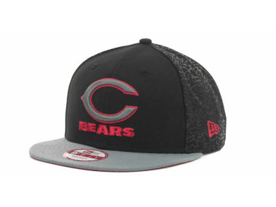Chicago Bears NFL Elegant Snapback 9FIFTY Cap Hats