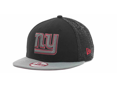New York Giants NFL Elegant Snapback 9FIFTY Cap Hats