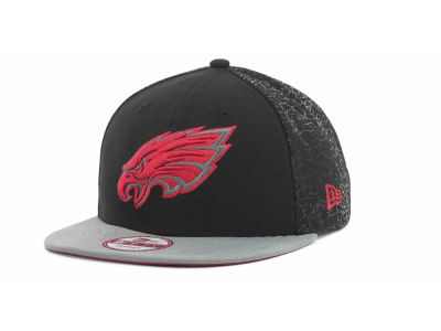 Philadelphia Eagles NFL Elegant Snapback 9FIFTY Cap Hats