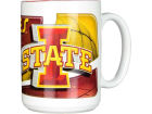 Iowa State Cyclones 15oz. Two Tone Mug Kitchen & Bar