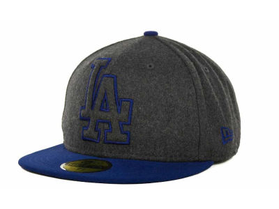 Los Angeles Dodgers MLB Raise Up 59FIFTY Cap Hats