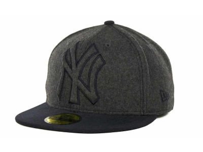 New York Yankees MLB Raise Up 59FIFTY Cap Hats
