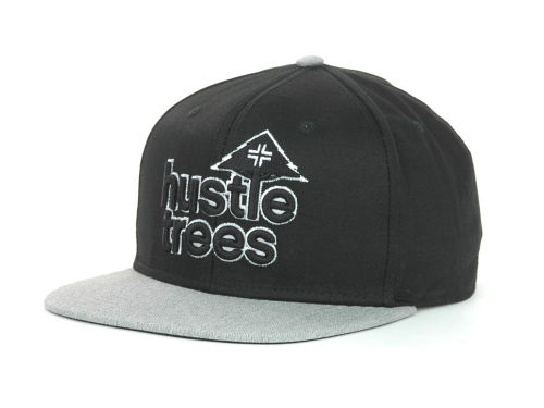 LRG Core Hustle Tree Hat  Hats