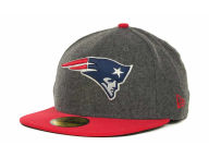 New Era NFL Melton Basic 59FIFTY Cap Fitted Hats