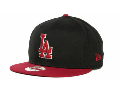 Los Angeles Dodgers MLB Turnover Strapback 9FIFTY Cap Hats