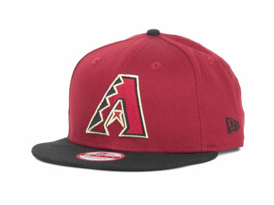 Arizona Diamondbacks MLB Turnover Strapback 9FIFTY Cap Hats