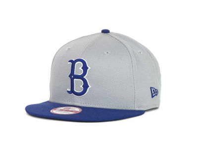 Brooklyn Dodgers MLB Turnover Strapback 9FIFTY Cap Hats