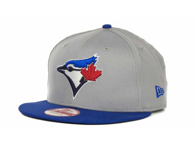 Toronto Blue Jays MLB Turnover Strapback 9FIFTY Cap Hats