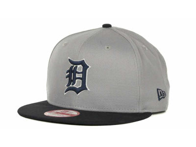 Detroit Tigers MLB Turnover Strapback 9FIFTY Cap Hats