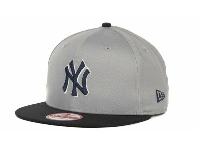 New York Yankees MLB Turnover Strapback 9FIFTY Cap Hats