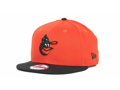 Baltimore Orioles MLB Turnover Strapback 9FIFTY Cap Hats