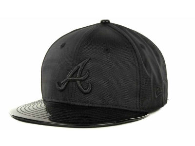 Atlanta Braves MLB Ballistical 59FIFTY Cap Hats