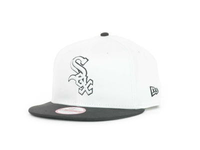 Chicago White Sox MLB Turnover Strapback 9FIFTY Cap Hats